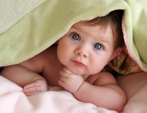Bebê 3